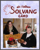 solvang grd